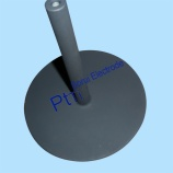 Irdium Oxide Coated Titanium Anode (Customized)