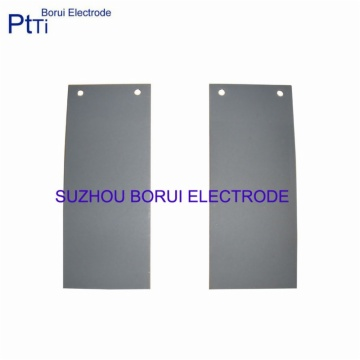 Iridium Oxide Coated Titanium Anode